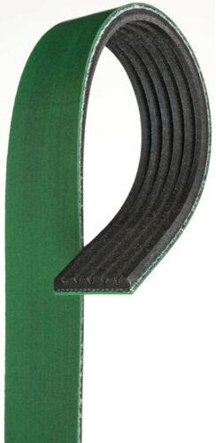 Serpentine Belt-FleetRunner Heavy Duty Micro-V Belt GATES K060458HD