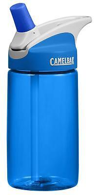 Camelbak Kids Eddy Water Bottle - Blue, One Size