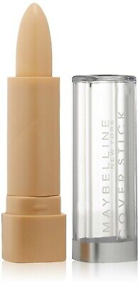 NEW Maybelline Concealer Cover Stick 120 Light Beige 2 PACK