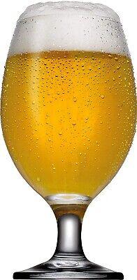 Pasabache Conjunto De 6 Grande Vasos de Cerveza Vino Tinto Gafas 400ml