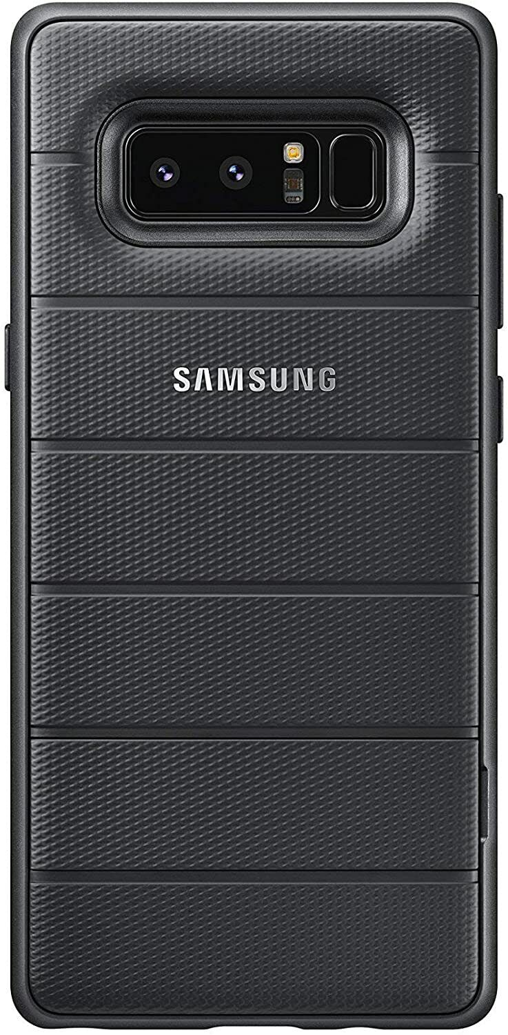 как выглядит Samsung Authentic Original Rugged Case w/ Kickstand for Samsung Galaxy Note 8 фото