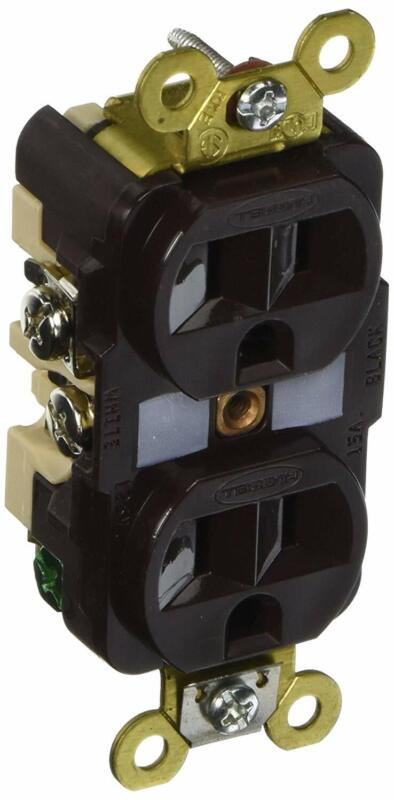 Hubbell HBL5262 Receptacle
