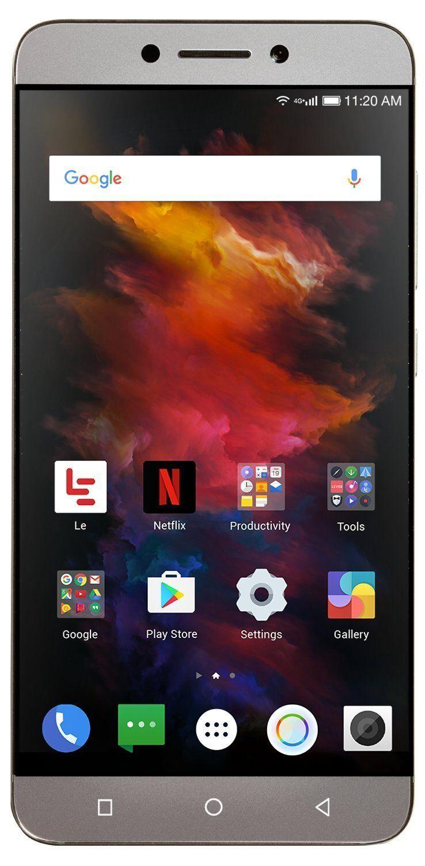 $135.00 - LeEco | Le S3 Unlocked Dual-SIM Smartphone; 5.5