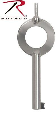 Handcuff Key Universal Standard Handcuff Keys Cuff Key 10094 Read Description
