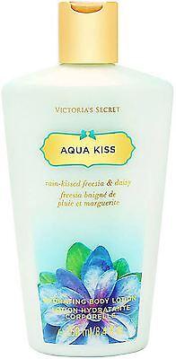 Victoria's Secret Body Lotion, Aqua Kiss, 8.4 Ounce