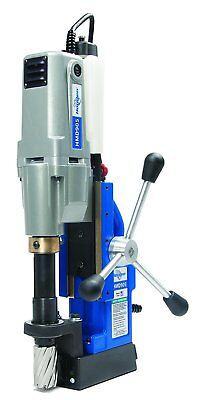 Hougen Hmd927 Automatic Feed Magnetic Drill 2 Speedcoolant 115v