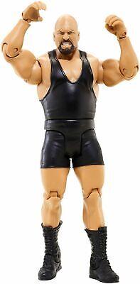 Wrestling WWE: Big Show. Smack Down Action Figure. Mattel