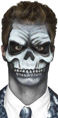 Halloween Latex Prothetisch Dead Spezialeffekte Make-Up Kostüm Maske
