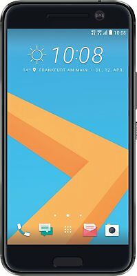 HTC 10 Carbon Grey, Android Smartphone, NEU Sonstige