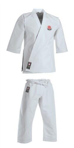 Tokaido Karate Kata, JKA Martial Arts Gi, Japanese Cut