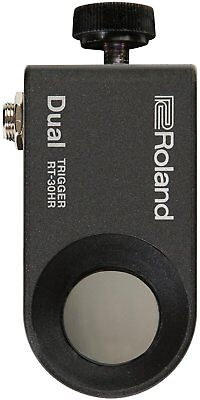 Roland RT-30HR Acoustic Drum Trigger - Ships from USA
