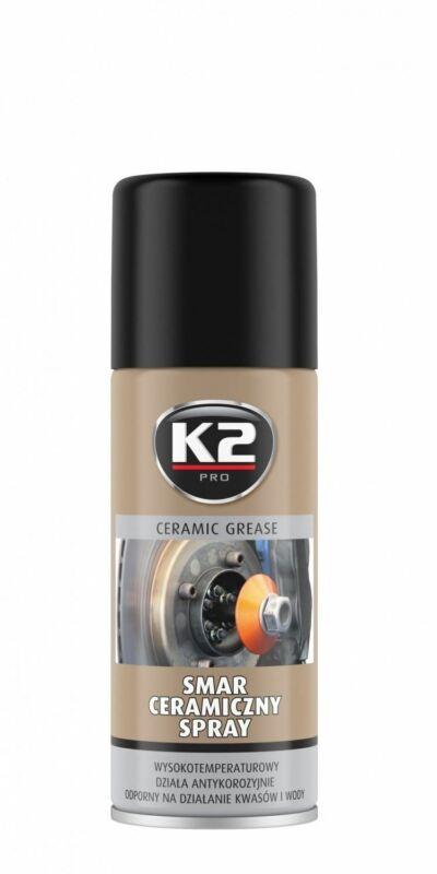 W124+Spray+High+temperature+Ceramic+K2+400ml