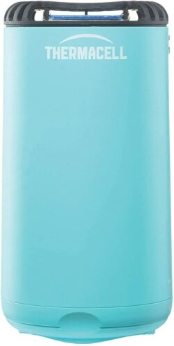 Thermacell Patio Shield Mosquito Repeller, Highly Effective Mosquito Repellent f