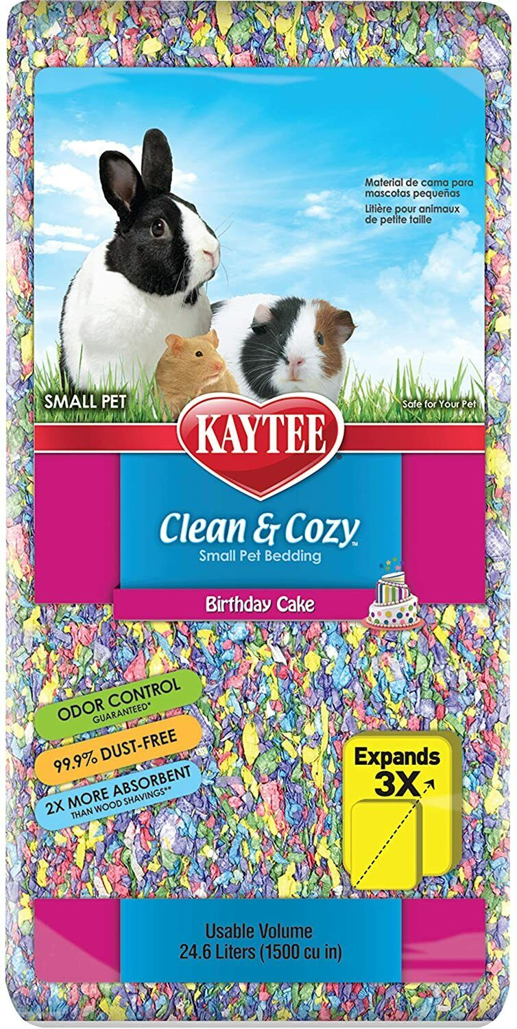 Kaytee Small Animal Bedding 24.6 Liters