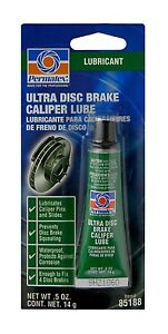 Synthetic Disc Brake Caliper Grease Lube Compound Disc Brake Anti Squeal 14g