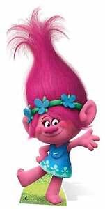 Princess Poppy from DreamWorks Trolls Cardboard Cutout / Standee / Standup