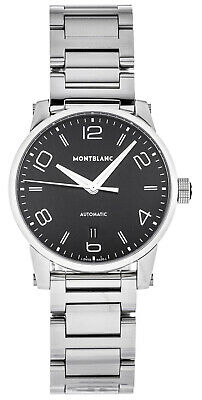 Montblanc 110339 TimeWalker Date Automatic Collection Unisex Watch - New in Box