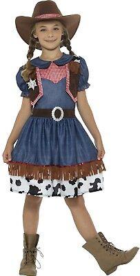 Mädchen Rodeo Texas Cowgirl Wilder Westen Buch Tag - Mädchen Cowgirl Outfits