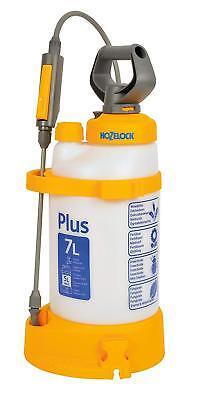 Pump Action Spray Garden Pressure Sprayer Bottle Water Fertiliser Pesticides 5L