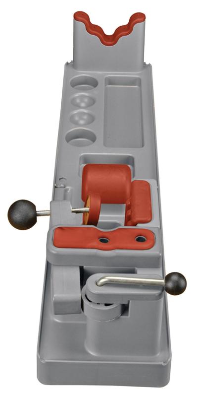 Best Gun Cleaning Station Vise Rifle Gunsmithing Tool Bench Shotgun Kit Rest