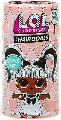 LOL Surprise #Hairgoals MAKEOVER Sister Doll HAIR GOALS Bling L.O.L