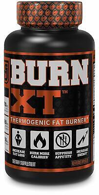 burn xt thermogenic fat burner weight loss