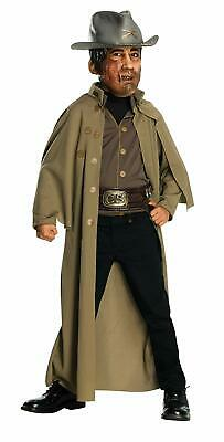 Jonah Hex Deluxe Child's Costume, Medium - Jonah Hex Deluxe Kostüm