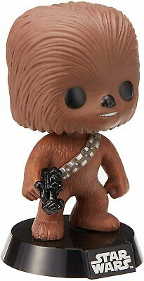 Funko Pop Star Wars Series 1 - Chewbacca™ Vinyl Bobble-Head #2324 w/ Protector