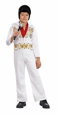 Rubie's Elvis Child's Costume - Elvis Kid Costume
