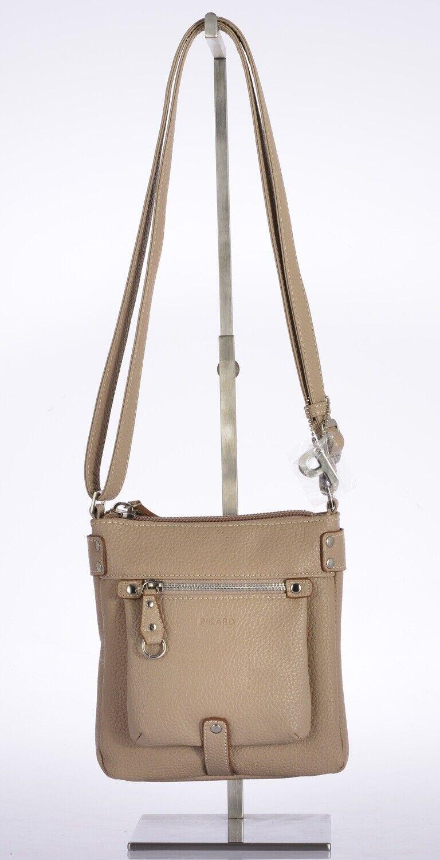 Picard - Handtasche Tasche Loire , beige 9807