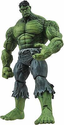 "Marvel Select Unleashed Hulk 10"" Action Figure for sale  Shipping to India"