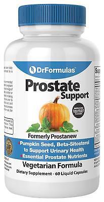 DrFormulas Prostate Supplements for Men Health Support | Best Supplement (Best Beta Sitosterol Supplement)