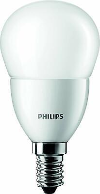 Philips CorePro LEDluster 4-25W 827 E14 P48 matt Tropfenlampe warmweiß gebraucht kaufen  Berlin
