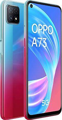 OPPO A73 5G COLORE NEON 8/128 GB DUAL SIM GARANZIA ITALIA