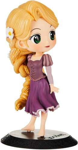 Banpresto Disney Character Q posket - Rapunzel - Normal Color