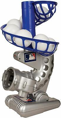 MLB Pitching Machine Height Adjustable Electronic Baseball S