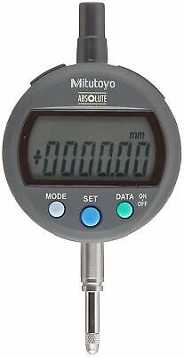 Mitutoyo 543-400 Absolute Lcd Digimatic Indicator Id-c Standard Type 0-12.7mm