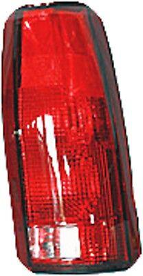 Tail Light Lens fits 1988-2002 GMC C2500,C3500,K2500,K3500 C3500,K3500 C1500,C25