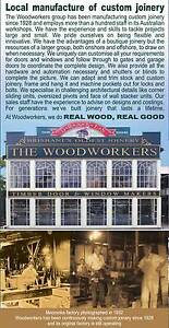 WOODWORKERS-DOORS,WINDOWS,BIFOLDS,HARDWARE,RESTORATION PRODUCTS Moorooka Brisbane South West Preview