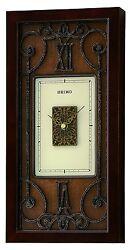 Seiko QXA478B Wall Clock - Gorgeous Ornate - New In Box - RARE