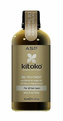 Kitoko Oil Treatment 95ml 0