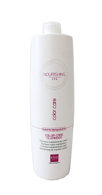 Alter Ego Nourishing Spa Color Care Cleanser - Shampoo Color