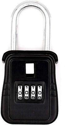 12 Pack Lockbox Key Lock Box For Realtor Real Estate 4 Digit Numeric