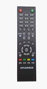 Original New Sylvania TV Remote for Sylania LED LCD TVs