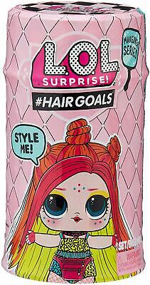 LOL Surprise Hairgoals Makeover Series 5 Wave 2 NEW hair goals Get 2 NEW Dolls