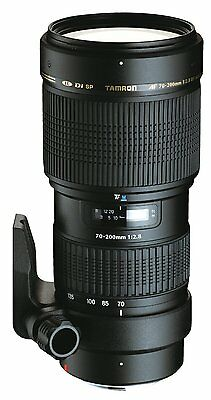 Tamron 70-200mm f/2.8 Di LD (IF) Macro AF Lens for Nikon AF BRAND NEW!!