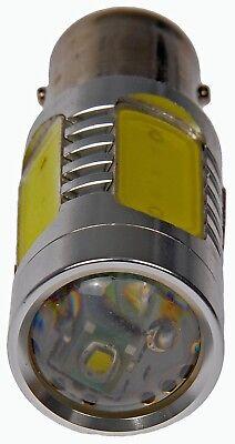 Turn Signal Light Bulb Rear/Front Dorman 1157W-HP