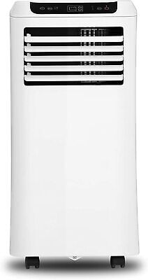 Air conditioner Portable 9000 BTU Cooling, Mobile, Powerful
