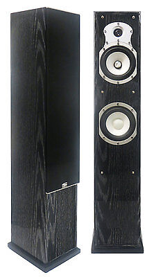 Sinclair Audio Brighton 250iX Tower Loudpeaker (Single). BLOWOUT!!