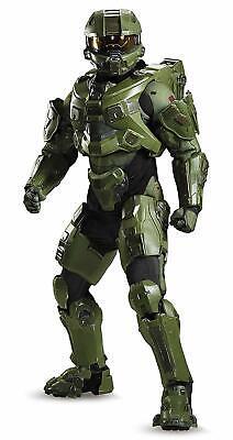 Master Chief Prestige Halo Military Soldier Halloween Deluxe - Halloween Halo